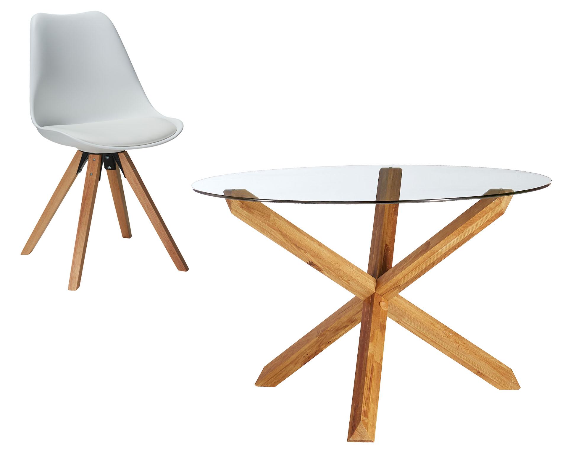 esszimmerset saskia blokhus nur 349 00 cherry m bel d nisches bettenlager. Black Bedroom Furniture Sets. Home Design Ideas