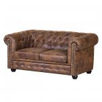 Chesterfield Sofa Torquay von furnlab – ab 499,99€