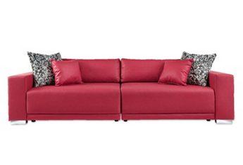 big sofa in l xl und xxl ab 349 99 cherry m bel neckermann. Black Bedroom Furniture Sets. Home Design Ideas
