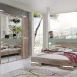 11% sparen – WIMEX Schlafzimmer KOPENHAGEN 4-tlg. – nur 399,99€