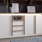 28% sparen – Sideboard von OTTO in Weiß / San remo 187 cm breit – nur 429,99€