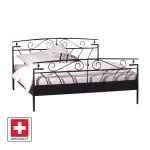 14% sparen – Bett FLORENZ von MODULAR 140×200 cm – nur 299,99€