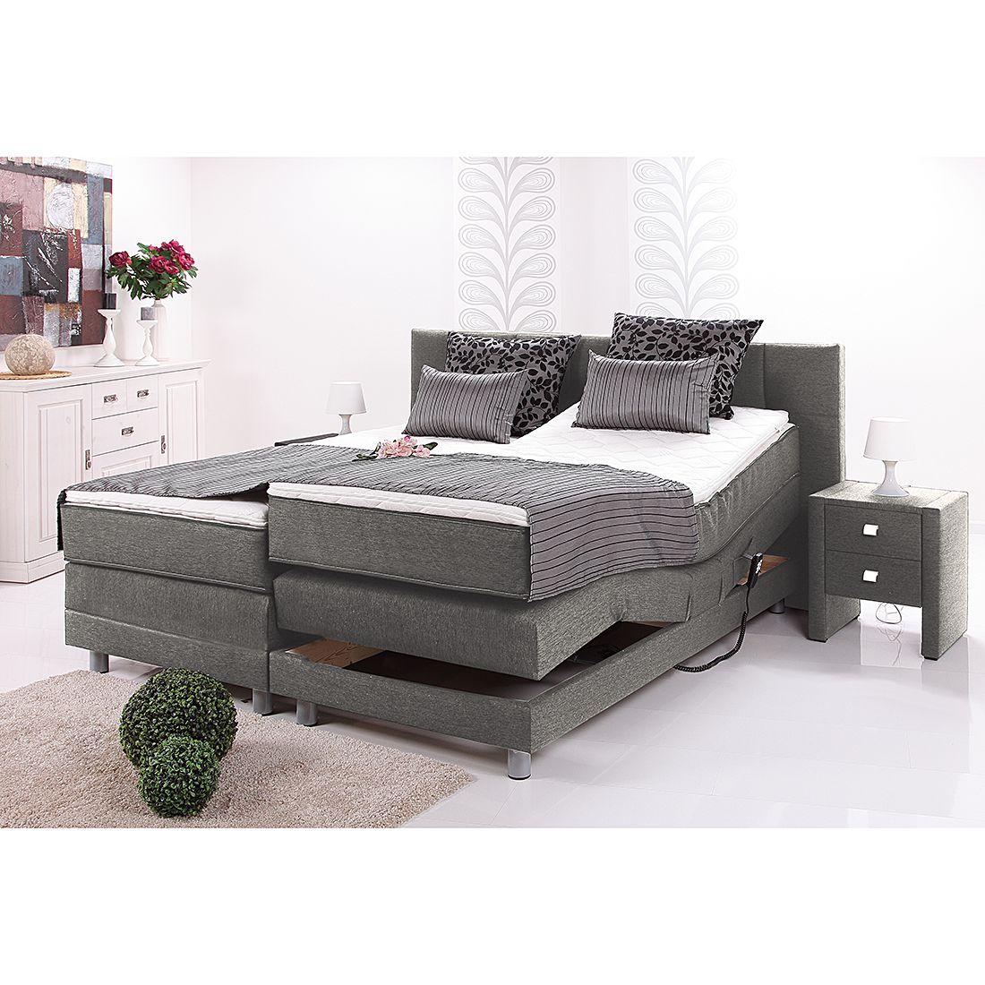 40 sparen boxspringbett kendrick von breckle 180x200cm. Black Bedroom Furniture Sets. Home Design Ideas