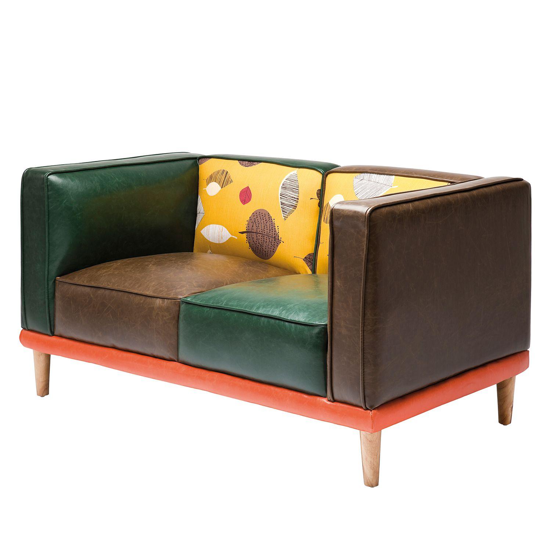 18 sparen sofa leaf von kare nur 449 99 cherry m bel home24. Black Bedroom Furniture Sets. Home Design Ideas