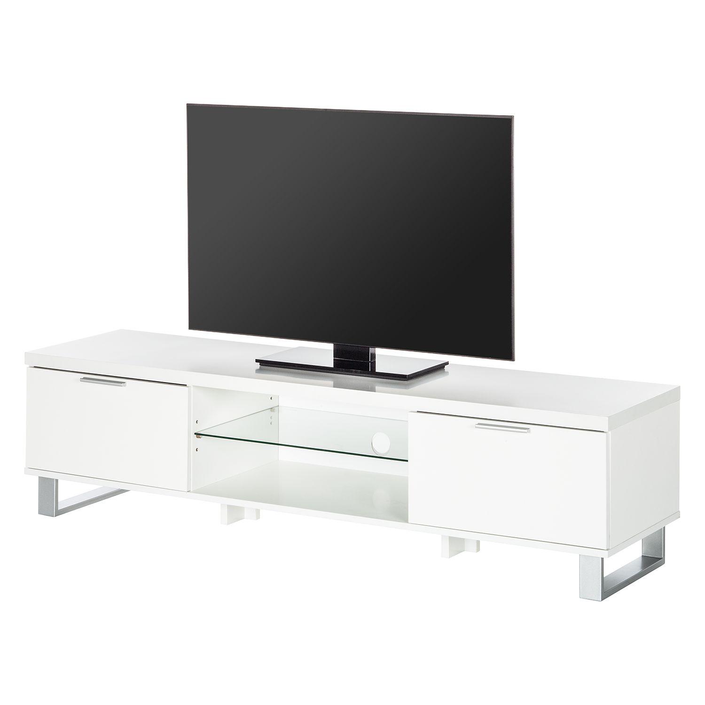 tv-lowboard-tranby von roomscape in weiß zum Schnäppchenpreis bei home24
