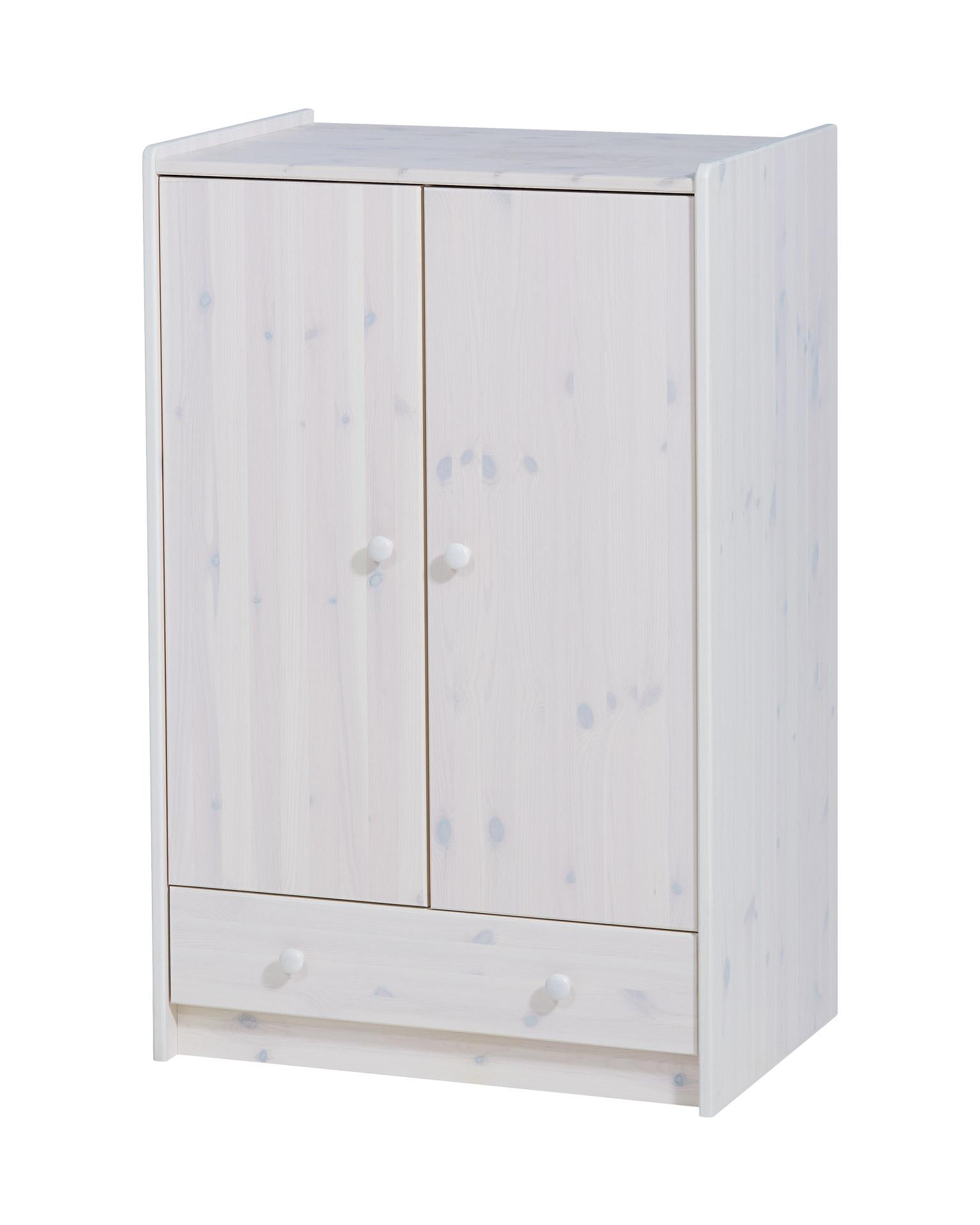 35 sparen kleiderschrank skive nur 149 95 cherry m bel d nisches bettenlager. Black Bedroom Furniture Sets. Home Design Ideas
