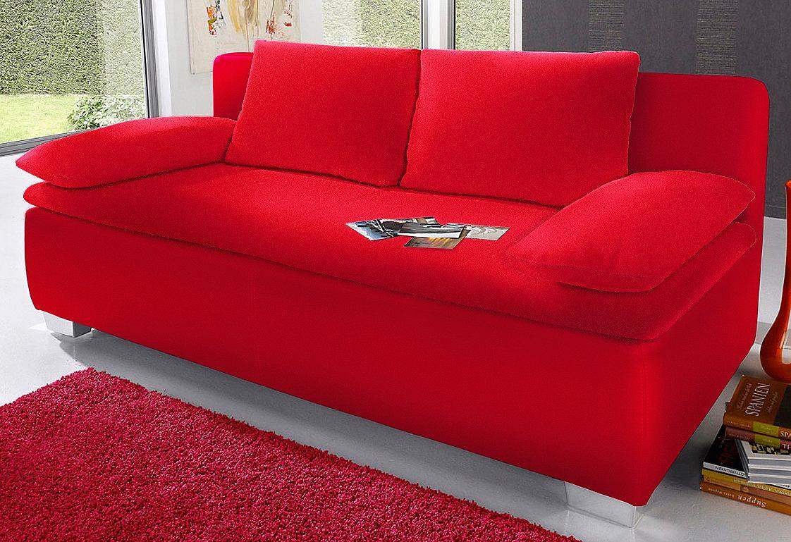 50 sparen schlafsofa von otto nur 499 99 cherry m bel otto. Black Bedroom Furniture Sets. Home Design Ideas