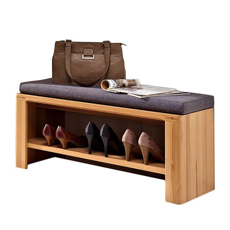 20 sparen garderobenbank naturestar von jung s hne nur 119 99 cherry m bel home24. Black Bedroom Furniture Sets. Home Design Ideas