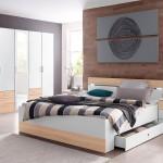 45% sparen – WIMEX Schlafzimmer 4-teilig – nur 549,99€