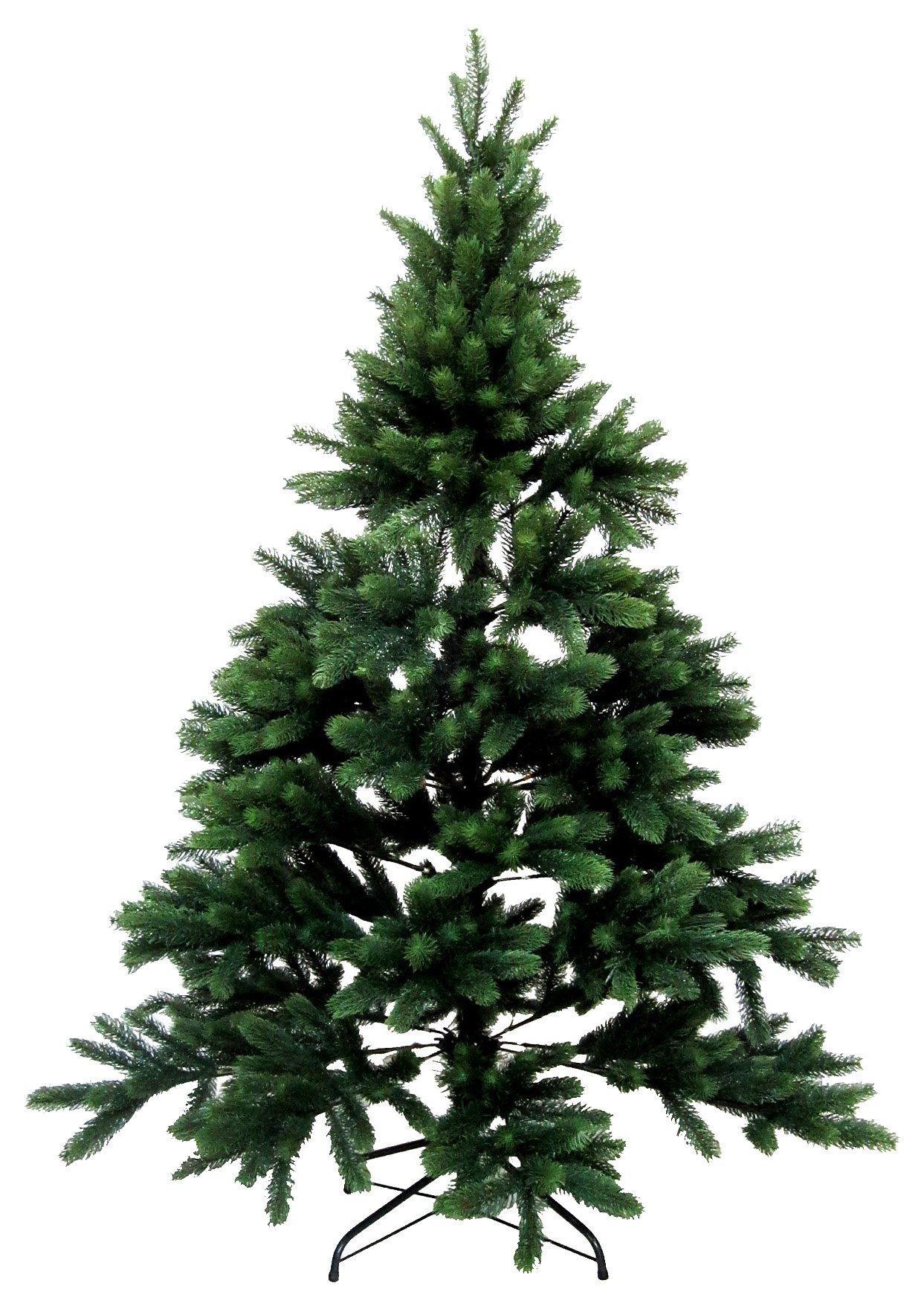 Künstlicher Weihnachtsbaum von otto 165 cm hoch zum schnäppchenpreis