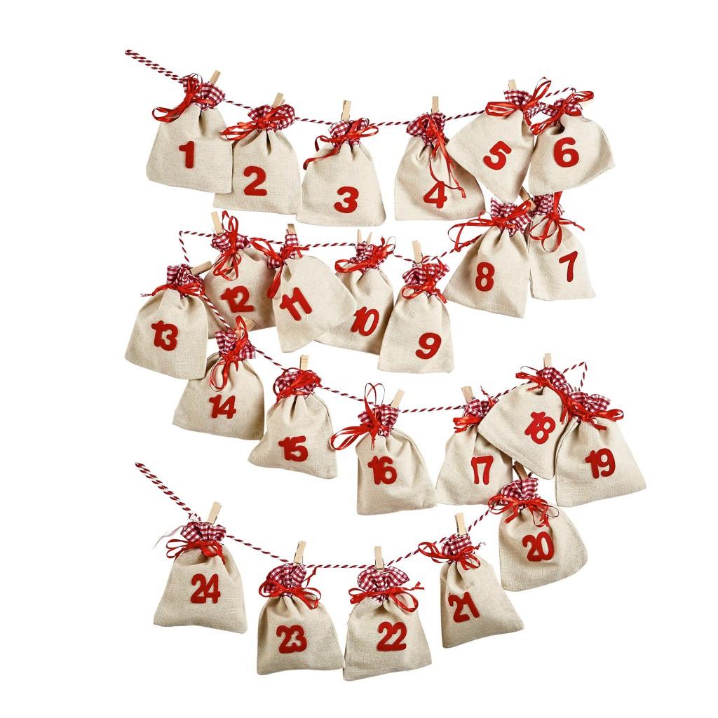 adventkalender x-mas von xxxl zum schnäppchenpreis