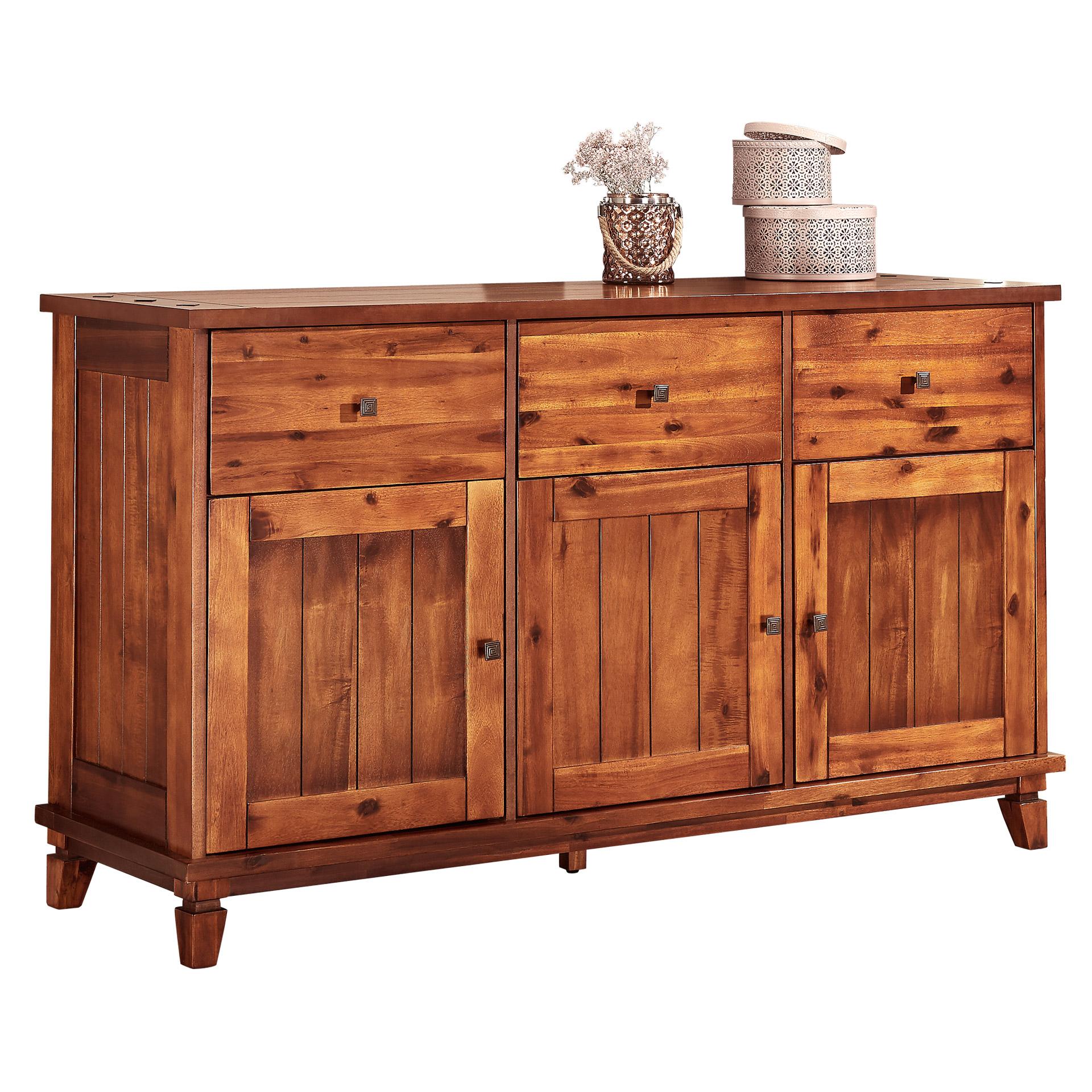 18 sparen anrichte panama im kolonialstil nur 329 95 cherry m bel d nisches bettenlager. Black Bedroom Furniture Sets. Home Design Ideas