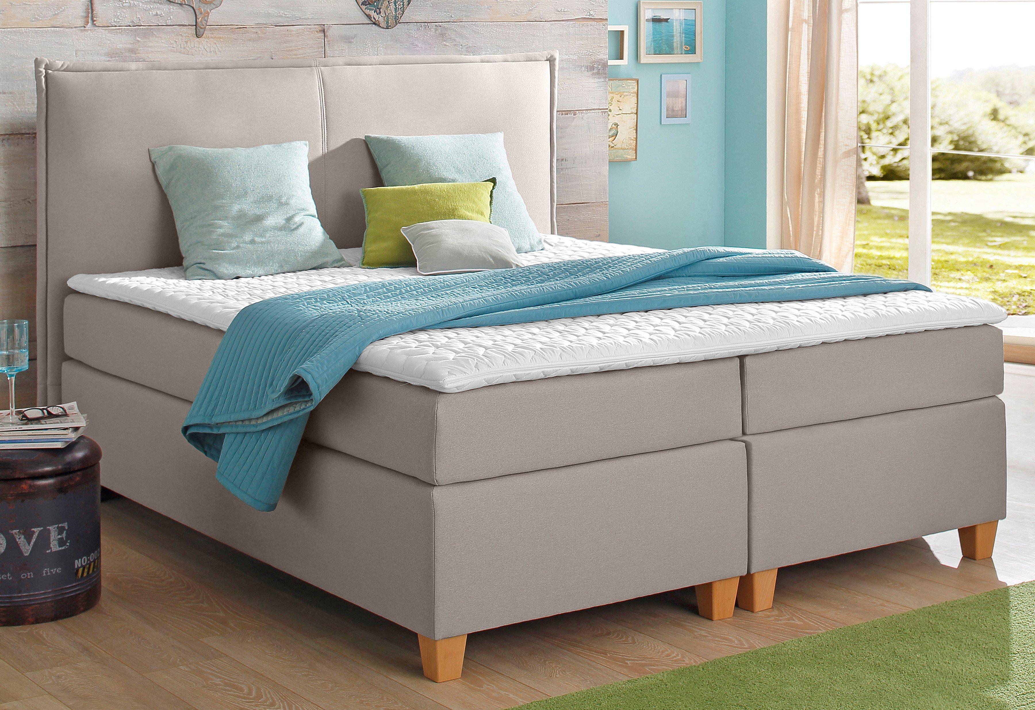 22 sparen boxspringbett maxim von home affaire ab 349 99 cherry m bel. Black Bedroom Furniture Sets. Home Design Ideas