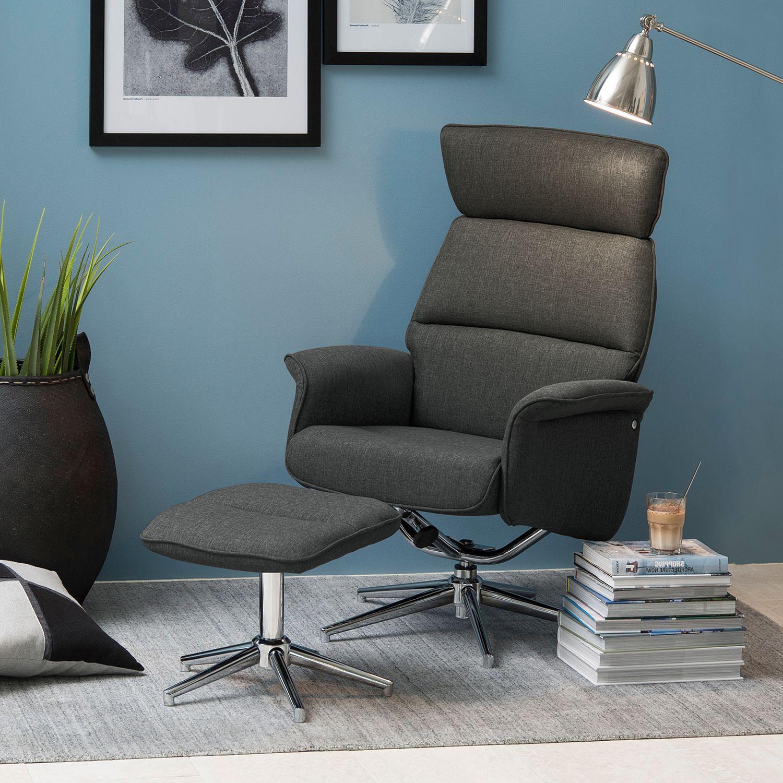14 sparen sessel dingle mit hocker nur 299 99 cherry m bel home24. Black Bedroom Furniture Sets. Home Design Ideas