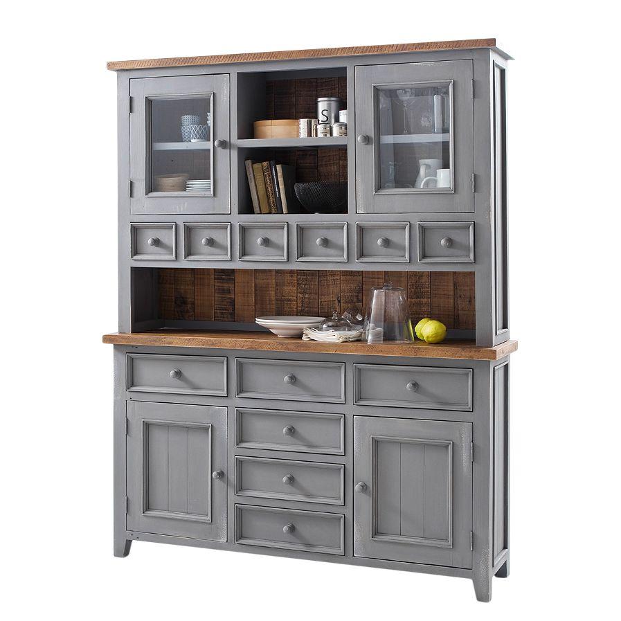 6 sparen buffetschrank balignton von landhaus classic nur 939 99 cherry m bel home24. Black Bedroom Furniture Sets. Home Design Ideas