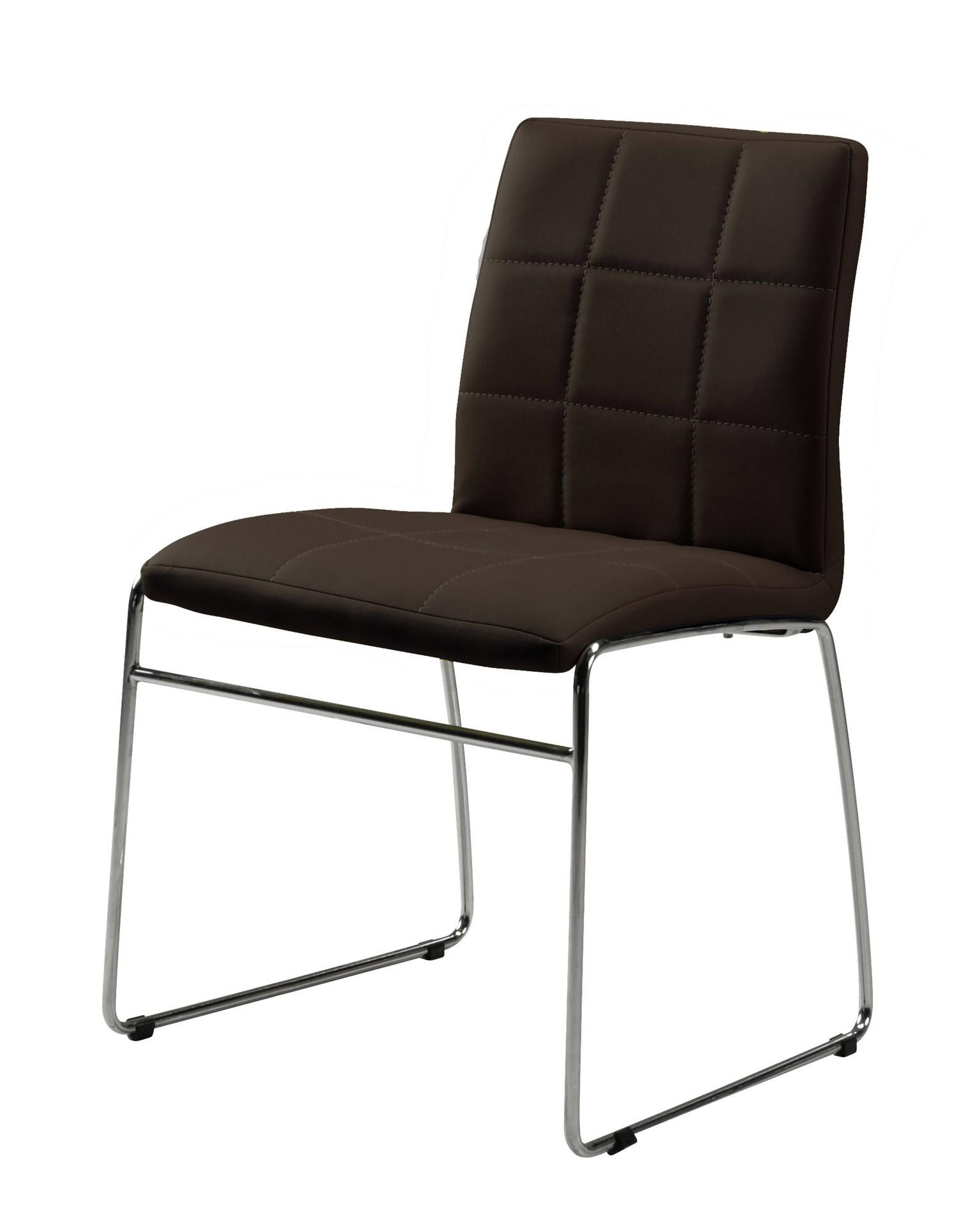 17 sparen esszimmerstuhl cube antibraun nur 49 95 cherry m bel d nisches bettenlager. Black Bedroom Furniture Sets. Home Design Ideas