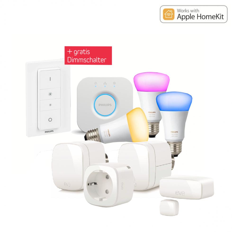 homekit energy starter von apple zum schnäppchenpreis