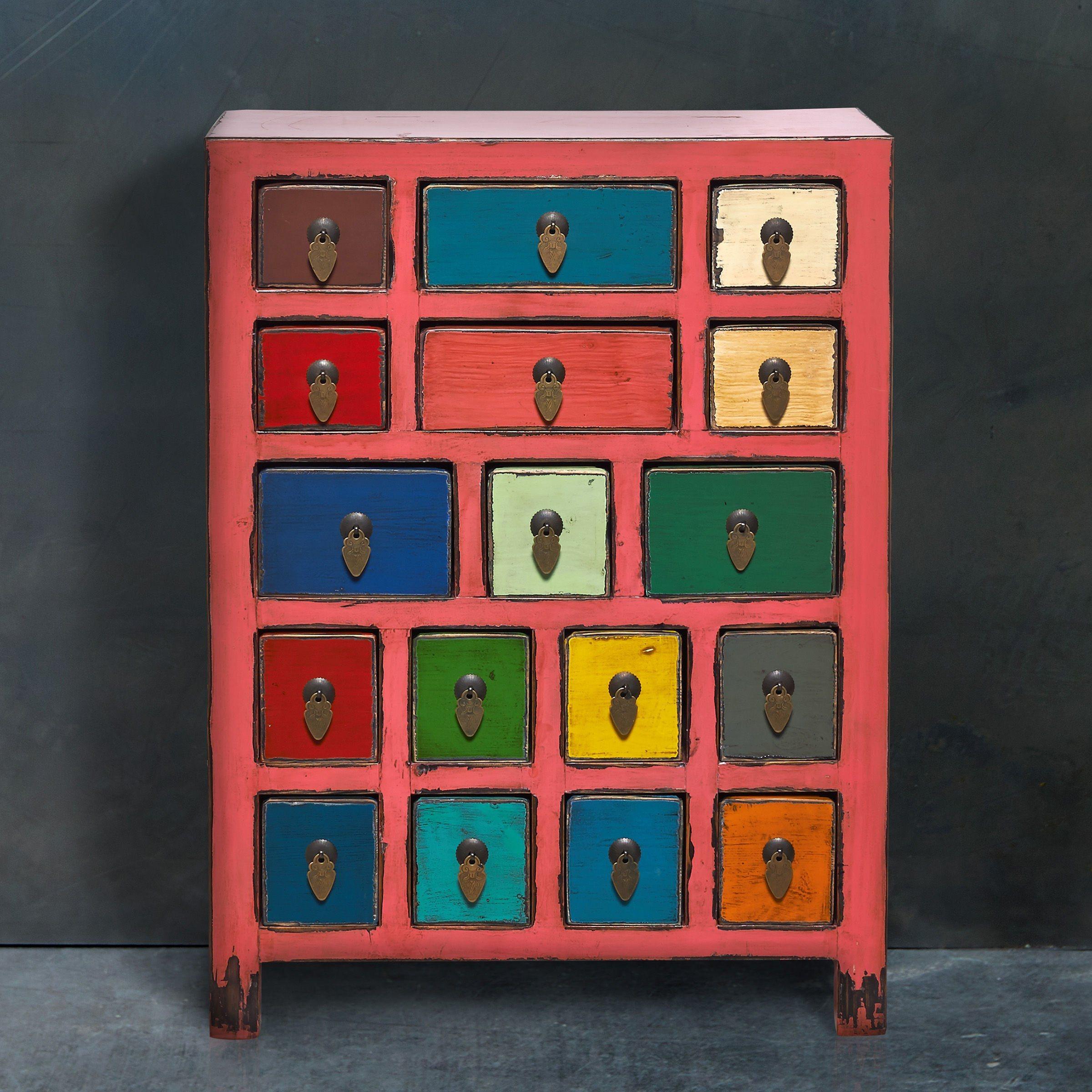 25 sparen kommode pastel love nur 299 00 cherry m bel otto. Black Bedroom Furniture Sets. Home Design Ideas
