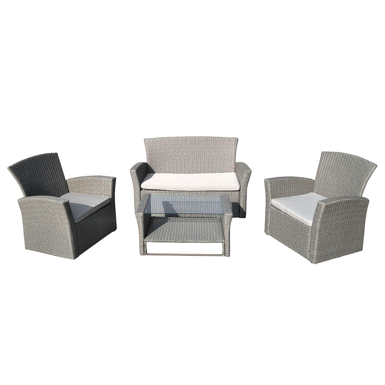 über 50% sparen - Gartenmöbel Sets im Angebot | Seite 7 von 11 ...