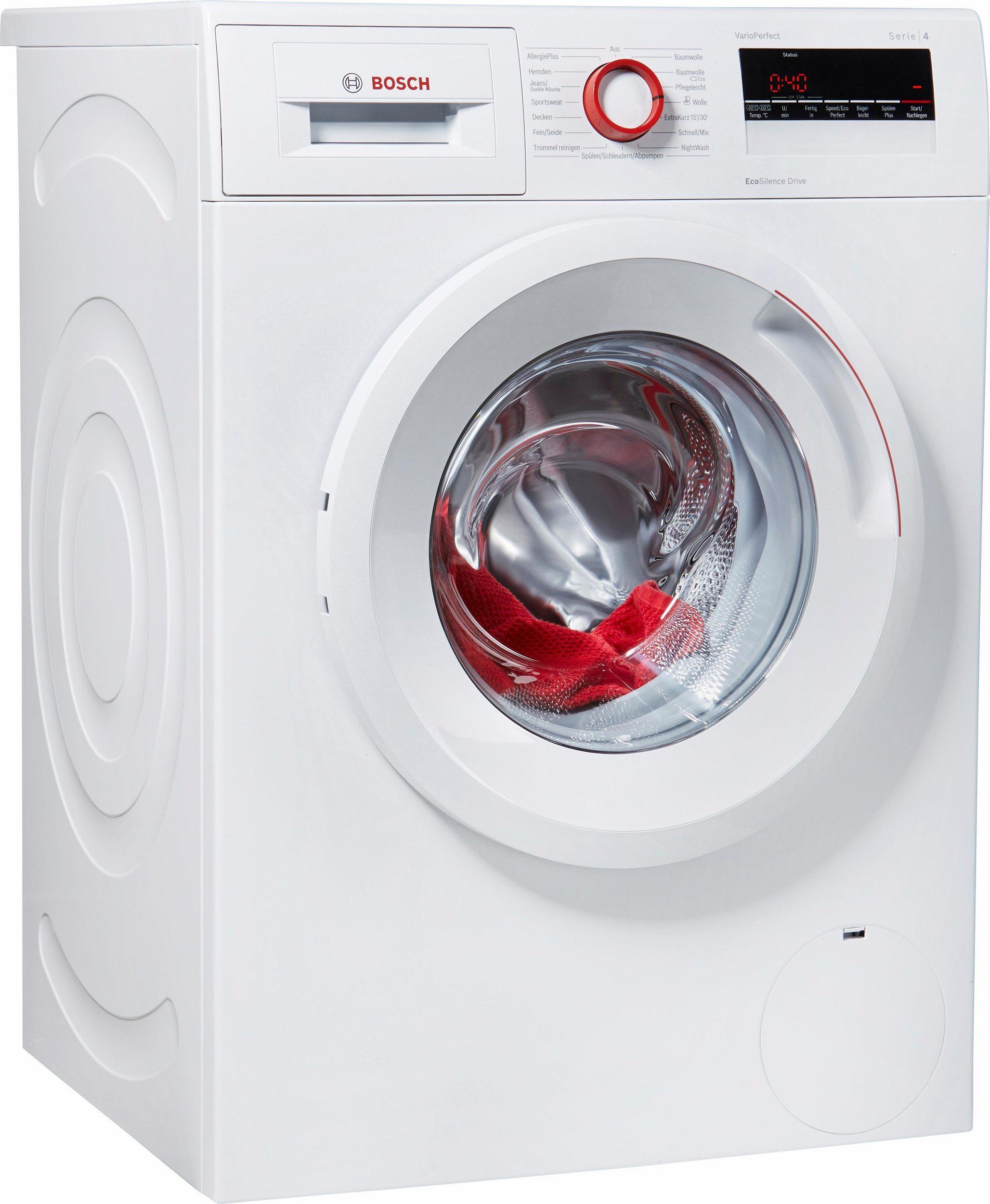 bosch waschmaschine doreen wan282v8