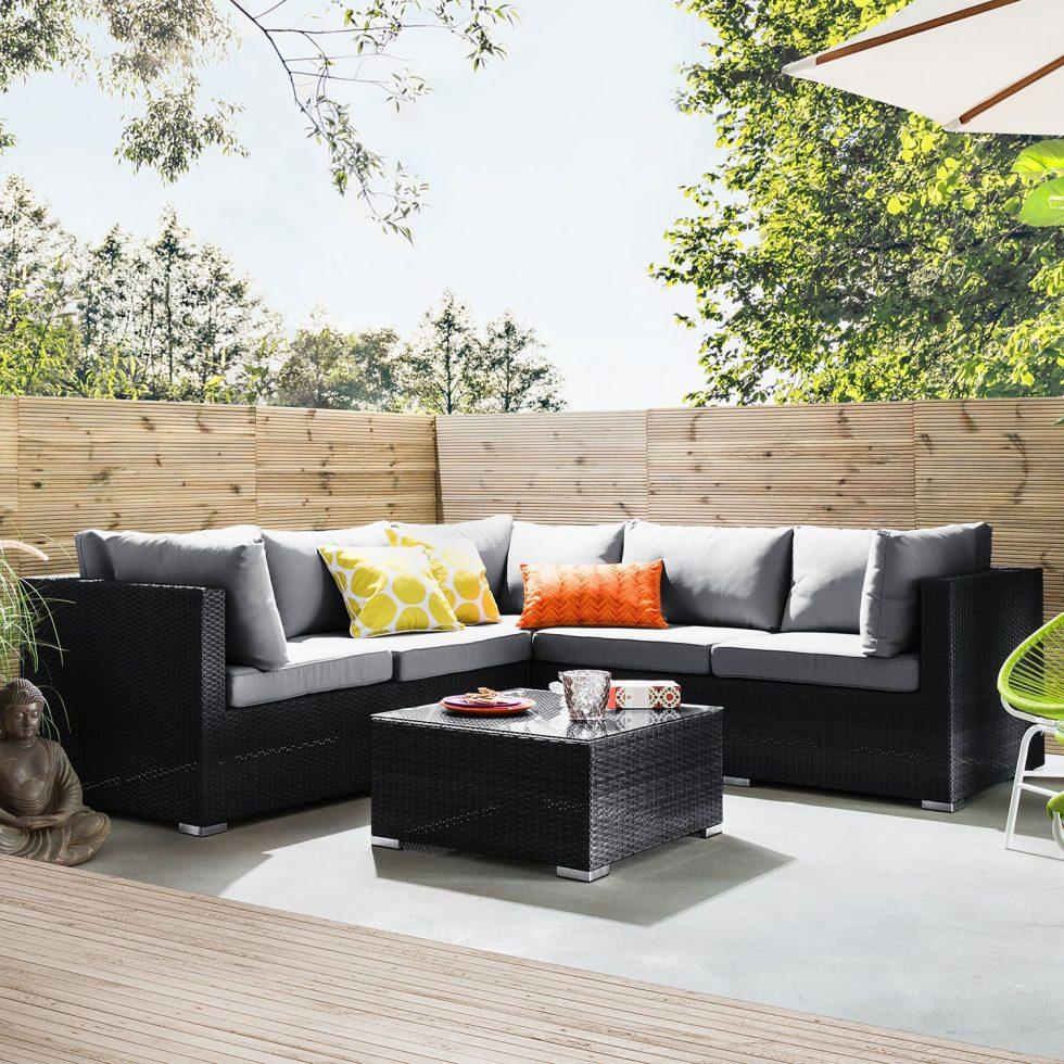 über 50% sparen - Gartenmöbel Sets im Angebot | Seite 4 von 9 ...