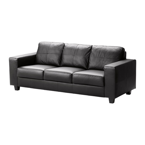 10 sparen sofa skogaby 3 sitzer nur 449 00 cherry m bel ikea. Black Bedroom Furniture Sets. Home Design Ideas
