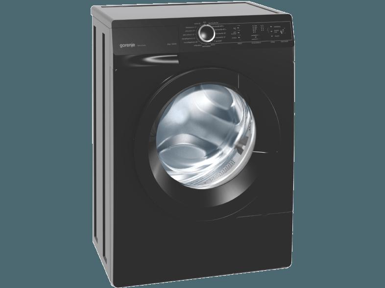 waschmaschine w6222pb:s von gorenje zum schnäppchenpreis