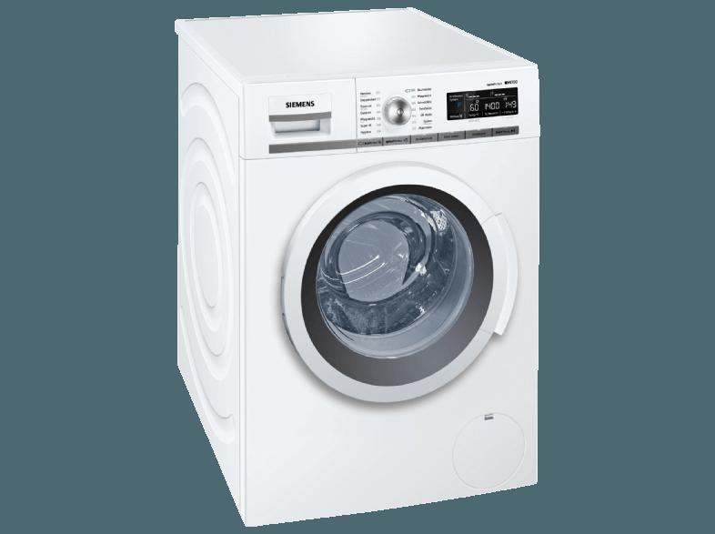 waschmaschine wm 14 w 550 von siemens zum schnäppchenpreis
