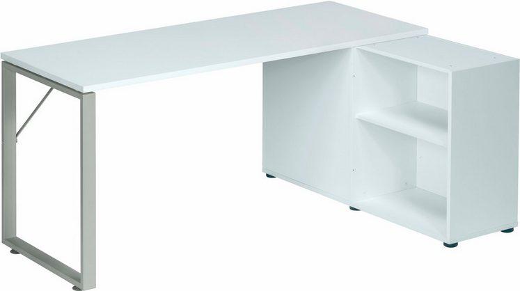 24 sparen maja m bel schreibtisch magic 1554 nur 259 99 cherry m bel otto. Black Bedroom Furniture Sets. Home Design Ideas
