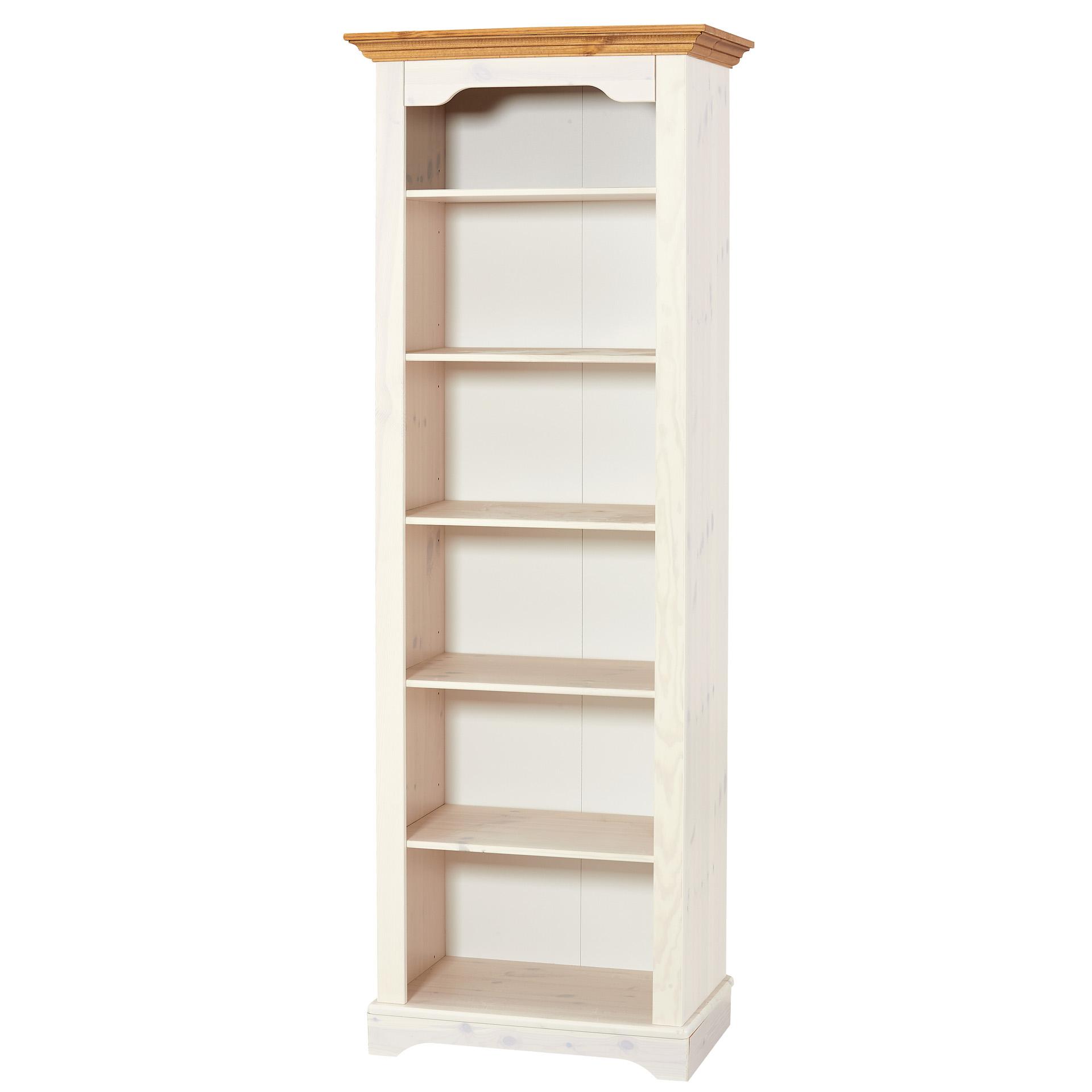 35 sparen regal lotta kiefer wei nur 129 95 cherry m bel d nisches bettenlager. Black Bedroom Furniture Sets. Home Design Ideas