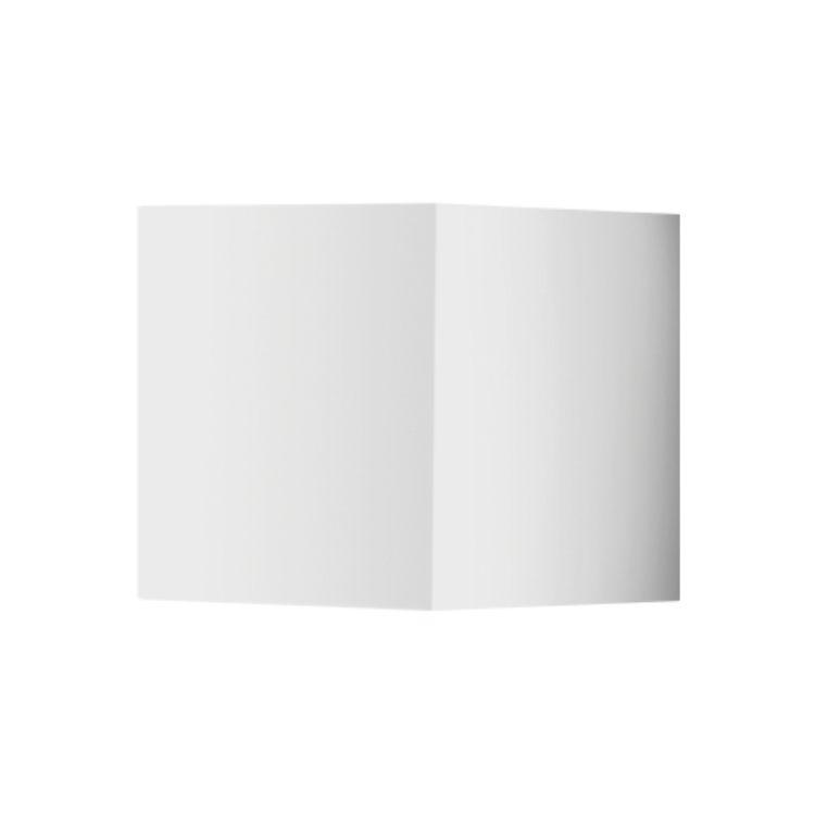 wandleuchte siri aluminium von helestra