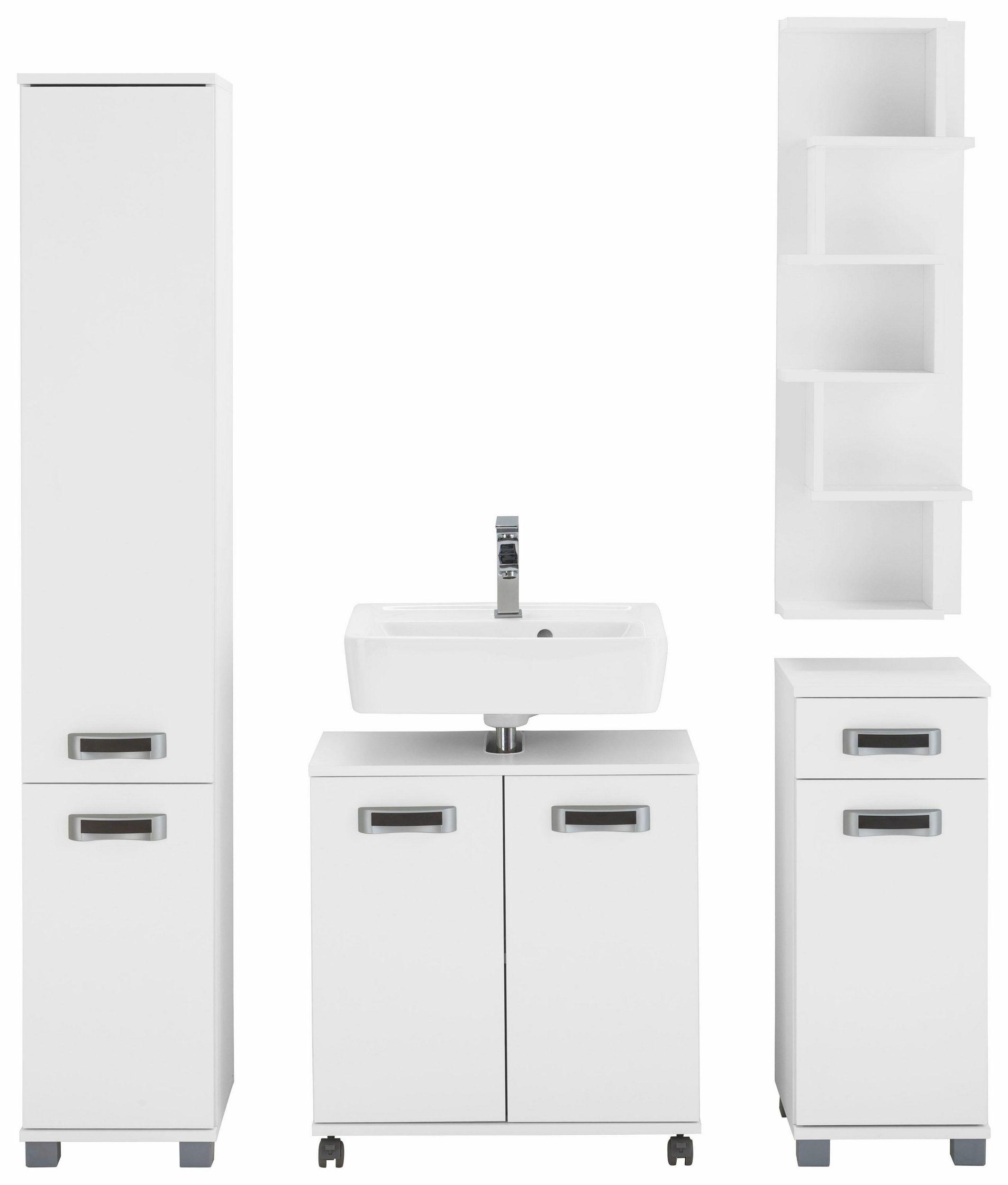36 sparen badm bel set kos 4 teilig ab 149 99 cherry m bel otto. Black Bedroom Furniture Sets. Home Design Ideas