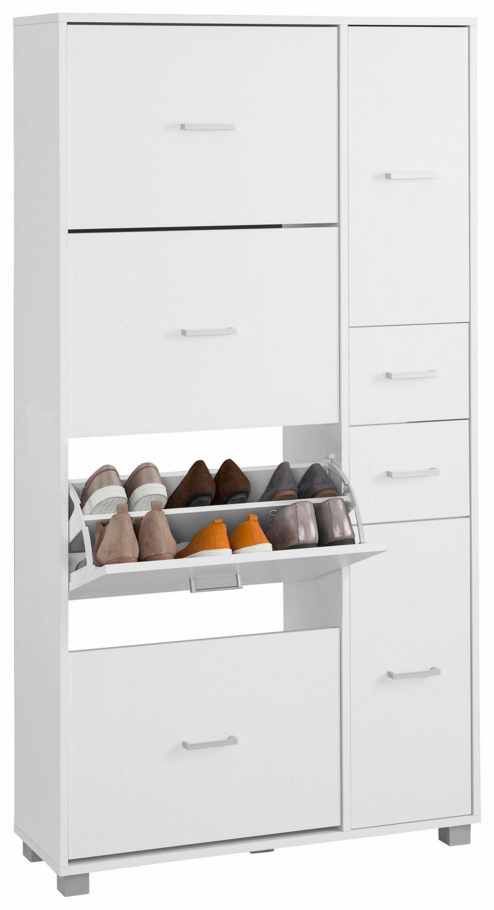 über 50% sparen - Schuhschränke im Angebot | Cherry Möbel