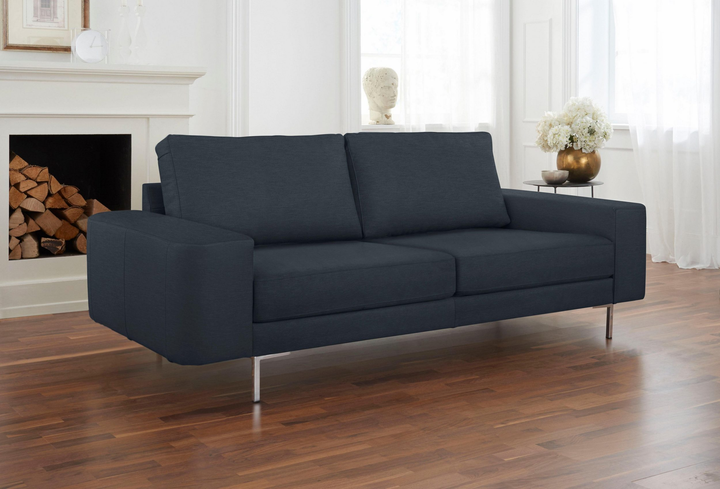 24 sparen alte gerberei 2 sitzer sofa lexgaard ab 799. Black Bedroom Furniture Sets. Home Design Ideas