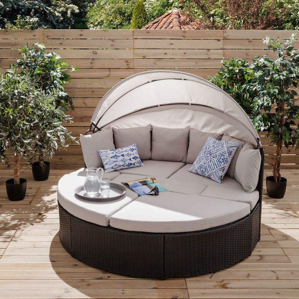 sonneninsel paradise lounge
