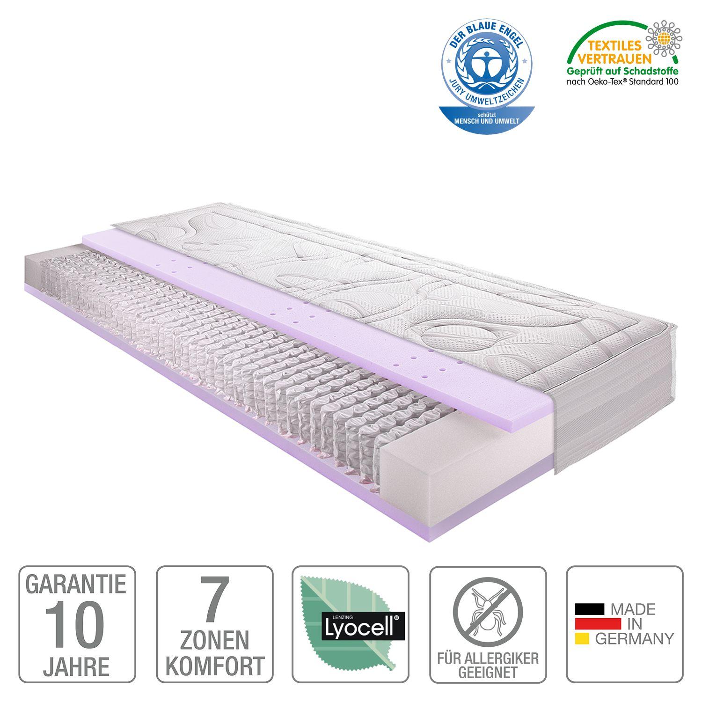 50 sparen breckle gel matratze sleep gel 4 ab 349 99 cherry m bel. Black Bedroom Furniture Sets. Home Design Ideas