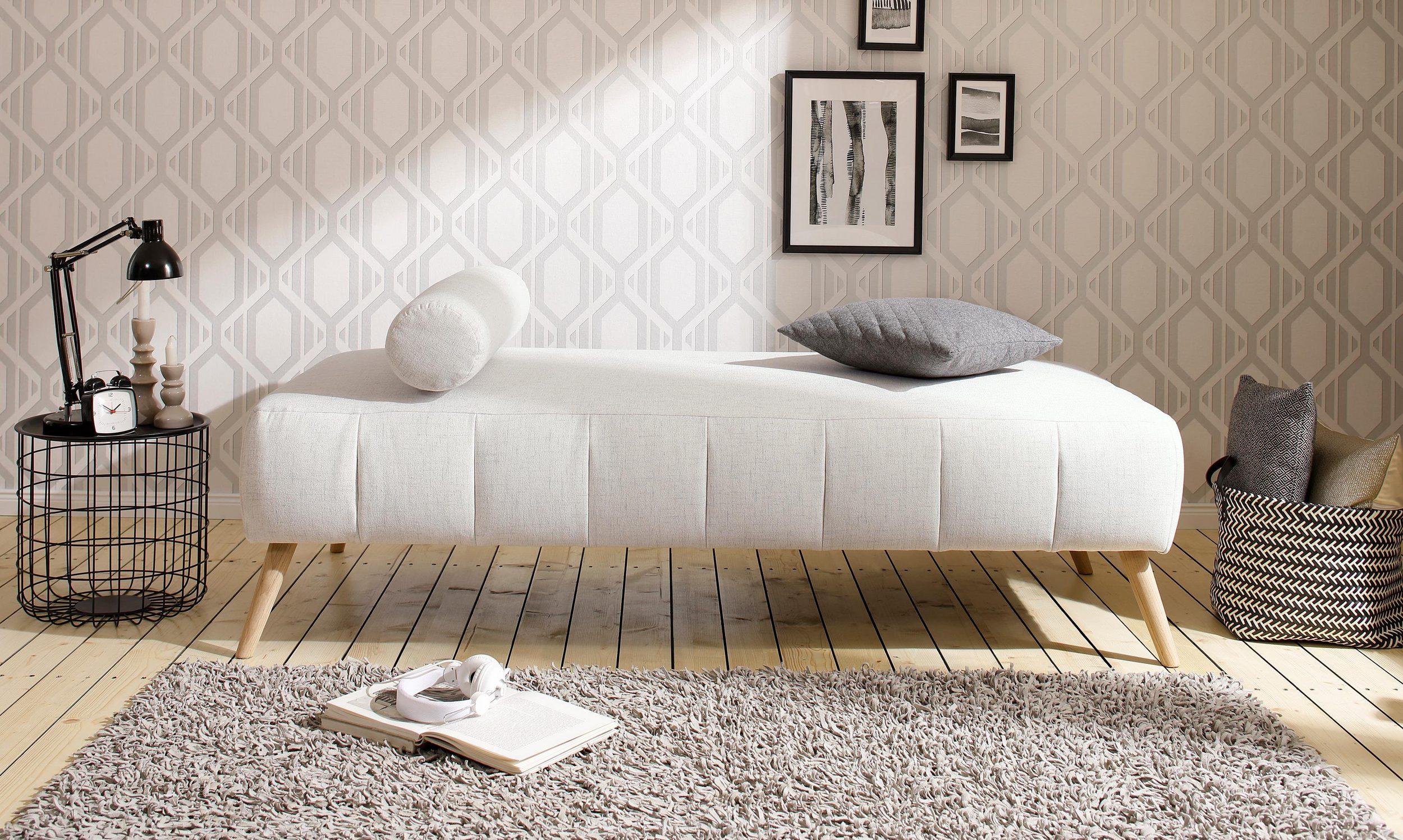 49 sparen home affaire liegesofa lucy nur 229 99 cherry m bel otto. Black Bedroom Furniture Sets. Home Design Ideas