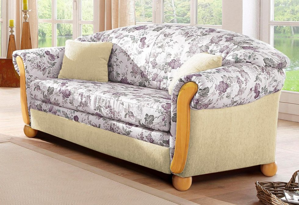 Home Affaire Sofa Affordable Home Affaire Sitzer Beige Ohne Federkern Wesley Inklusive With