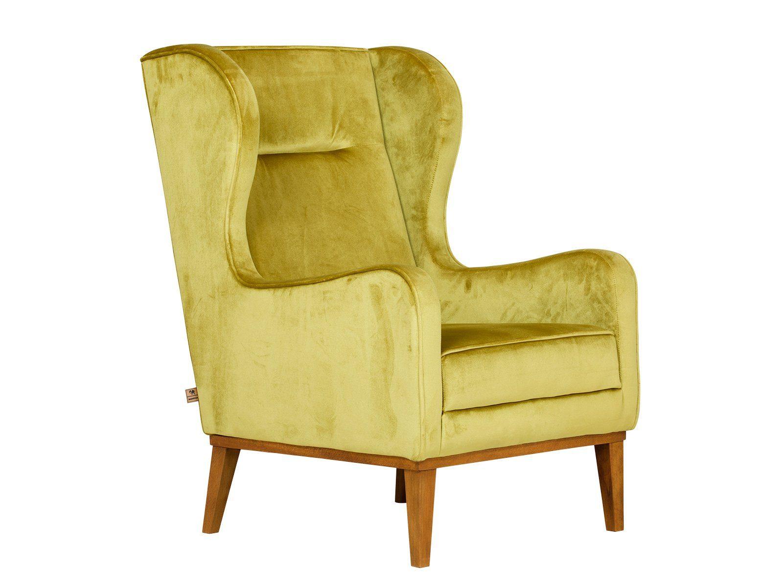 10 sparen sessel asaka nur 377 91 cherry m bel otto. Black Bedroom Furniture Sets. Home Design Ideas