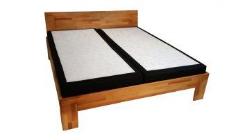 10 sparen salesfever holzbett svea nur 440 10. Black Bedroom Furniture Sets. Home Design Ideas