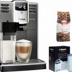 40% sparen – Saeco Kaffeevollautomat HD8918/41 Incanto – nur 539€