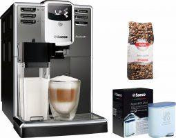Saeco Kaffeevollautomat HD891841 Incanto