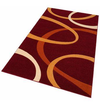 Teppich BILL von MY HOME
