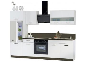 Küchenleerblock - Basisblock RAINBOW 270 cm