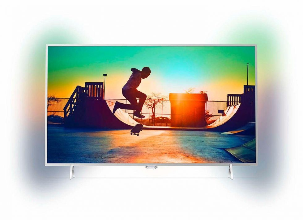 Philips 55PUS6452 LED-Fernseher