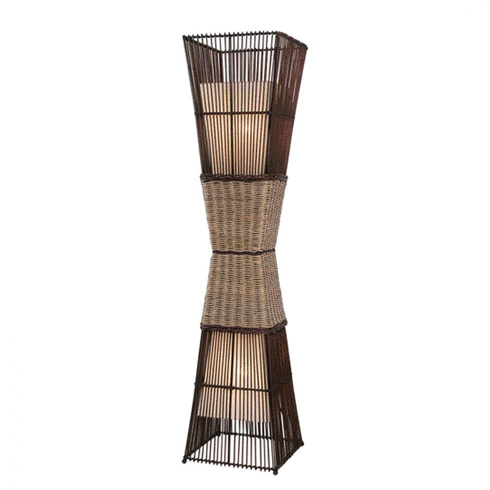 67 Sparen Stehleuchte Bamboo I Nur 69 99 Cherry Mobel Home24