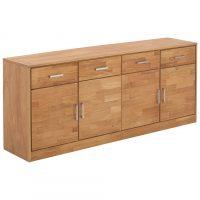 13 sparen anrichte royal borg nur 349 95 cherry m bel d nisches bettenlager. Black Bedroom Furniture Sets. Home Design Ideas