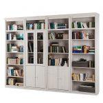 10% sparen – Bücherwand LILLEHAMMER IV – nur 899,99€