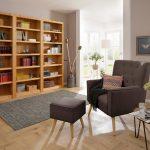 50% sparen – HOME AFFAIRE Sessel MICHIGAN – nur 229,99€