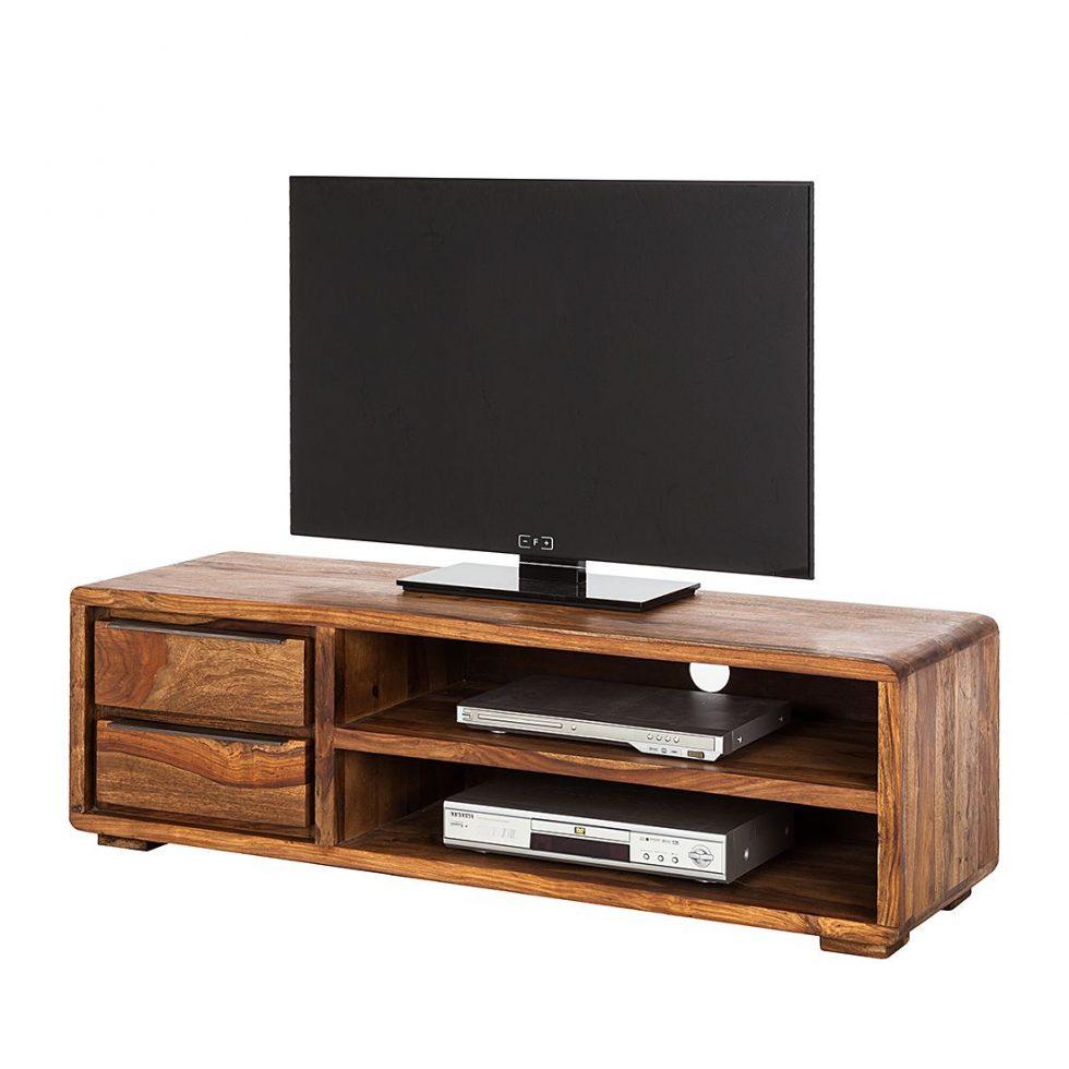 tv-lowboard trangle i von ars natura